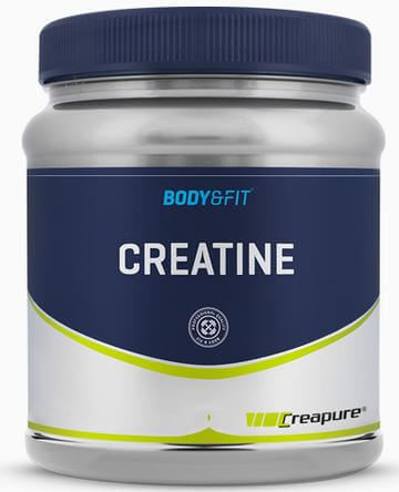 Creatine body&fit